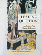 Cover for Leading Questions