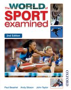 Cover for The World of Sport Examined Second Edition