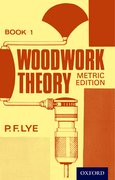 Cover for Woodwork Theory - Book 1 Metric Edition
