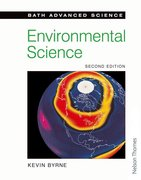 Cover for Bath Advanced Science - Environmental Science Second Edition