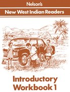 Cover for New West Indian Readers - Introductory Workbook 1