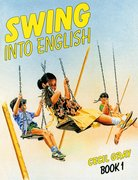 Cover for Swing Into English Book 1