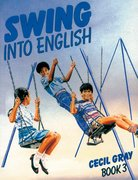 Cover for Swing Into English Book 3