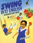 Cover for Swing into English - Introductory Book