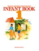 Cover for New West Indian Readers - Infant Book 1