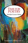 Cover for Time for Poetry - A Workshop Approach for CXC