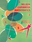 Cover for Nelson Caribbean Mathematics 2