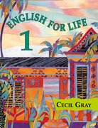 Cover for English for Life 1