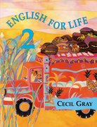 Cover for English for Life 2