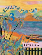 Cover for English for Life 3