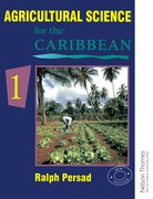 Cover for Agricultural Science for the Caribbean 1