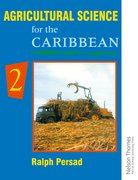 Cover for Agricultural Science for the Caribbean 2