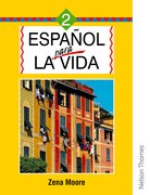Cover for Espanol para la Vida 2