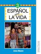 Cover for Espanol para la Vida 3