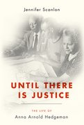 Cover for Until There Is Justice