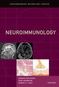 Cover for Neuroimmunology