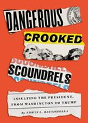 Cover for Dangerous Crooked Scoundrels