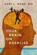 Cover for Your Brain on Exercise