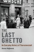 Cover for The Last Ghetto