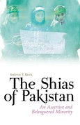 Cover for The Shias of Pakistan