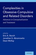 Cover for Complexities in Obsessive Compulsive and Related Disorders