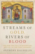 Cover for Streams of Gold, Rivers of Blood