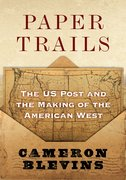 Cover for Paper Trails