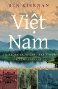Cover for Viet Nam
