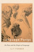 Cover for Language Pangs