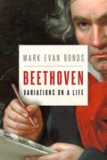 Cover for Beethoven: Variations on a Life