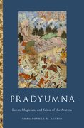 Cover for Pradyumna