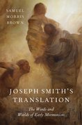 Cover for Joseph Smith