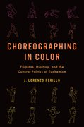 Cover for Choreographing in Color