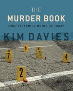 Cover for The Murder Book