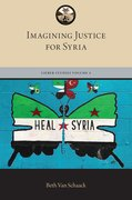 Cover for Imagining Justice for Syria
