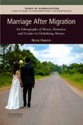 Cover for Marriage After Migration