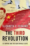 Cover for The Third Revolution