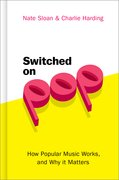 Cover for Switched On Pop