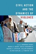 Cover for Civil Action and the Dynamics of Violence