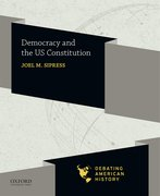 Cover for Democracy and the US Constitution