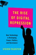 Cover for The Rise of Digital Repression