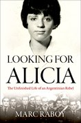 Cover for Looking for Alicia
