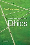 Cover for A Concise Introduction to Ethics