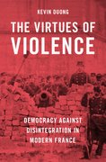 Cover for The Virtues of Violence