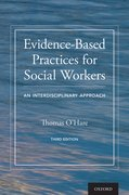 Cover for Evidence-Based Practices for Social Workers