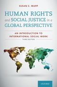 Cover for Human Rights and Social Justice in a Global Perspective - 9780190059477