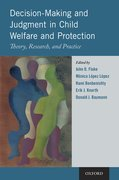Cover for Decision-Making and Judgment in Child Welfare and Protection