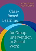 Cover for Case-Based Learning for Group Intervention in Social Work