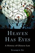 Cover for Heaven Has Eyes
