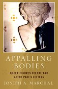 Cover for Appalling Bodies